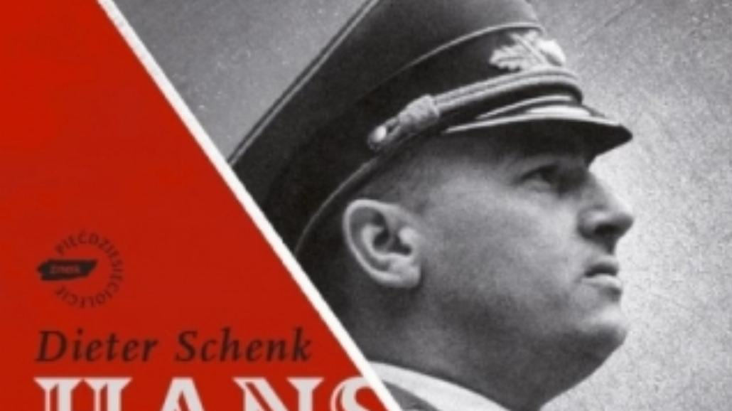 Hans Frank, postać przewrotna