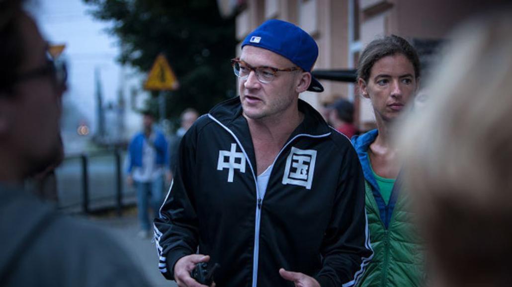 """Byłem po stronie mroku - rozmowa z Bartoszem Prokopowiczem, reżyserem """"Chemii"""""""