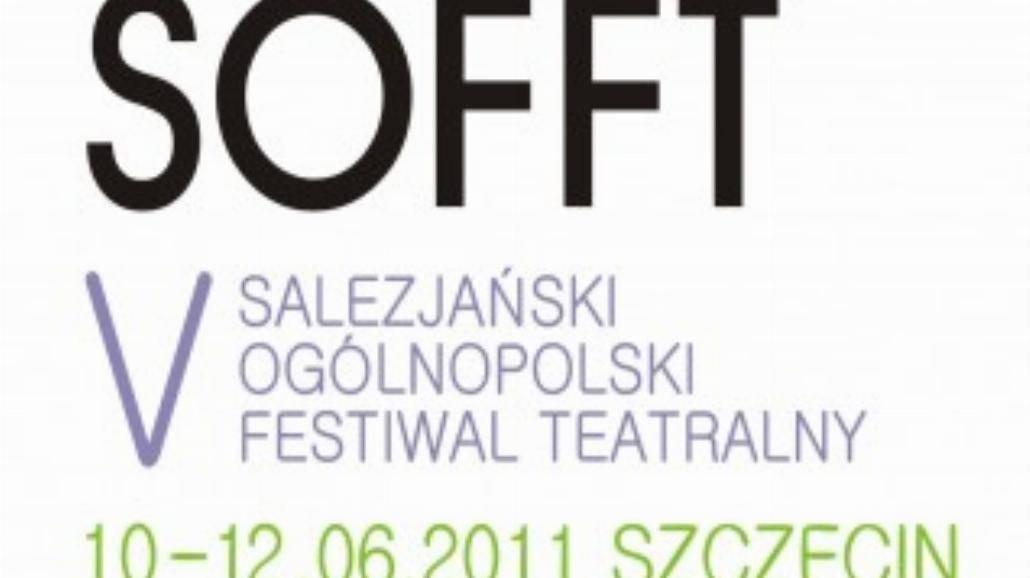 V Sofft: Niezależne teatry przyjadą do Szczecina