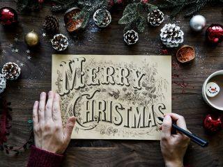 Życzenia bożonarodzeniowe - świąteczny poradnik - czego życzyć, święta, wigilia, rodzina, gafa, formułki, tradycja, wierszyki