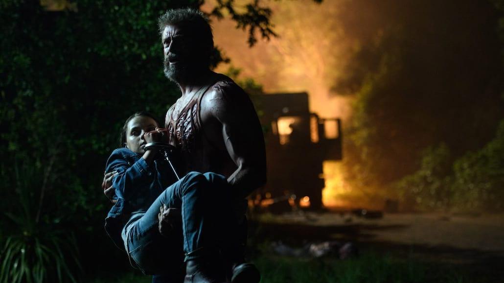 Logan: Wolverine - krew na szponach [RECENZJA]
