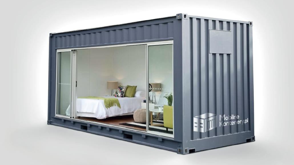 Mobilne kontenery to innowacja na rynku, ktÃłra moÅźe pomÃłc wielu osobom.