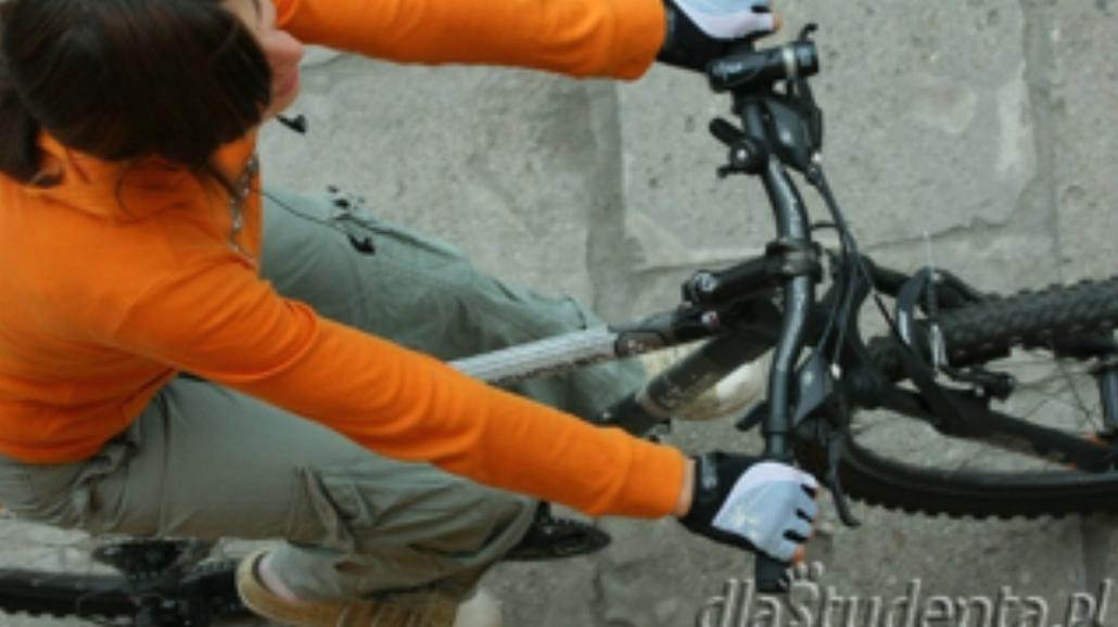 3 razy TAK dla rowerów