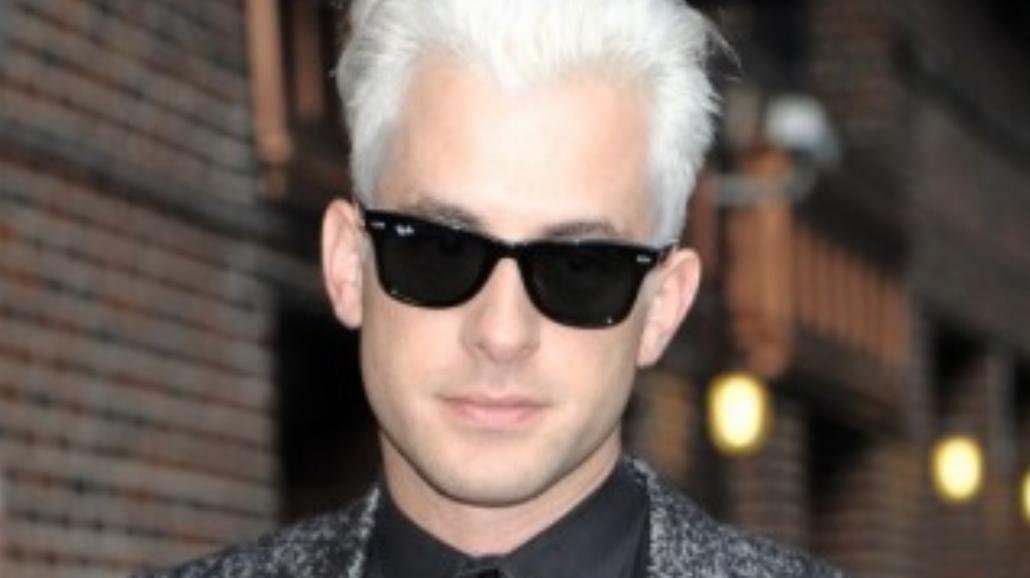 Czy facet może farbować włosy?