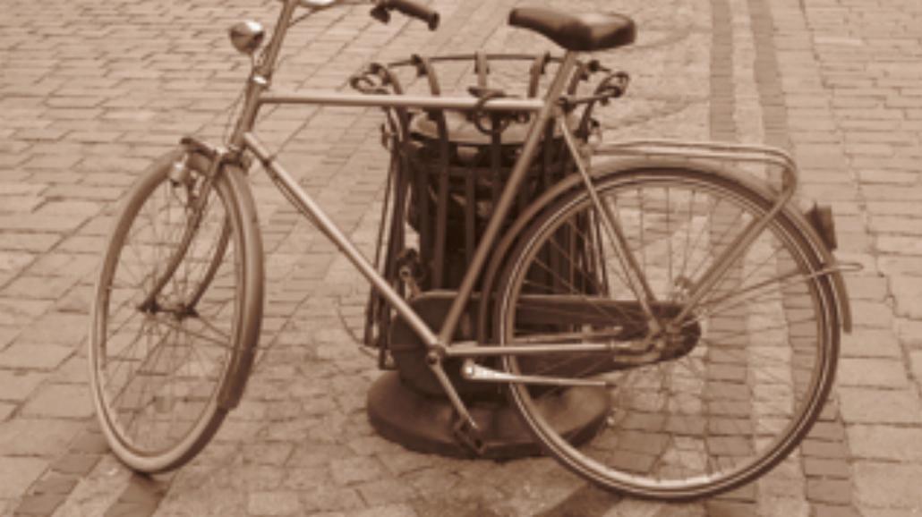 Ruch rowerów, motorowerów oraz pojazdów