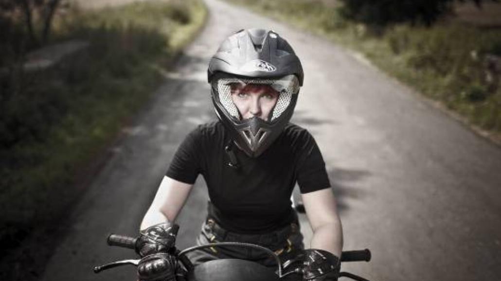 Moja pierwsza wyprawa motocyklowa