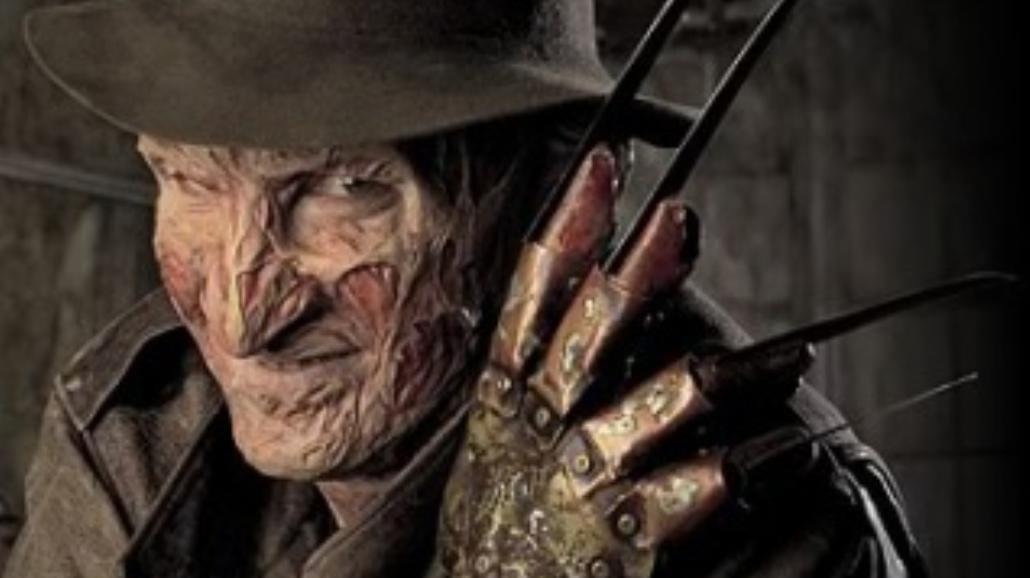 8 najbardziej przerażających filmowych potworów