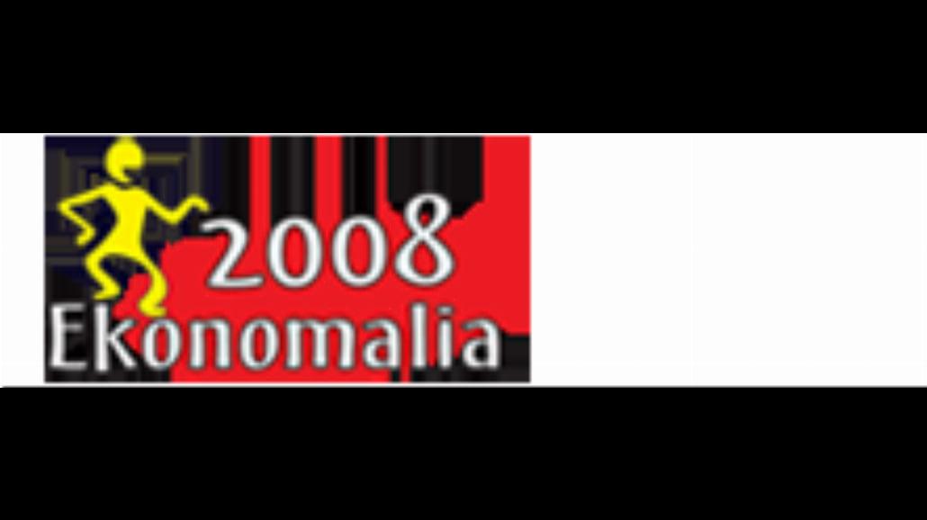 Ekonomalia 2008: 14-16 maja