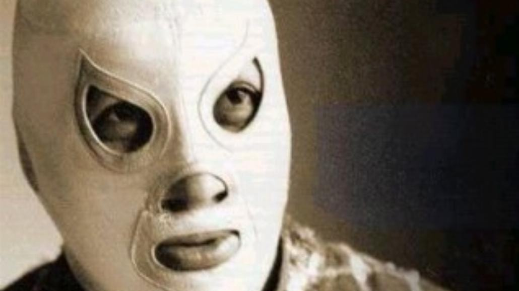El Santo, czyli Człowiek w Srebrnej Masce