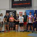 Mistrzostwa Studentów I lat w Poznaniu zakończone - Zawody sportowe, sport, mistrzostwa sportowe, dyscypliny indywidualne