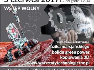 Warsztaty Technologiczne Techpoint 2017 - Warsztaty Technologiczne Techpoint 2017