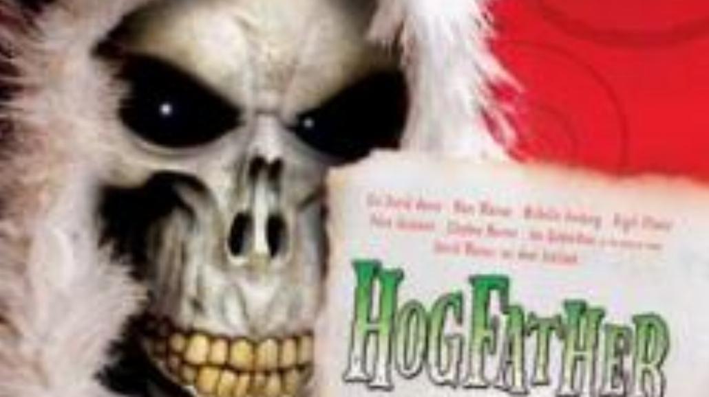 Terry Pratchett zapowiada śmierć Mikołajowi