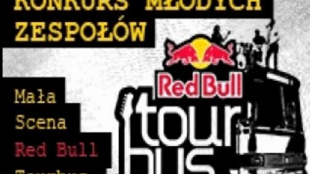 Red Bull Tourbus na Juwenaliach