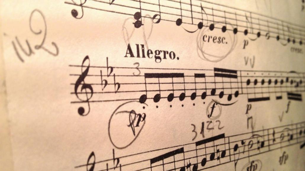 Zadzwoń i posłuchaj... Mozarta. Niecodzienna promocja Festiwalu Mozartowskiego