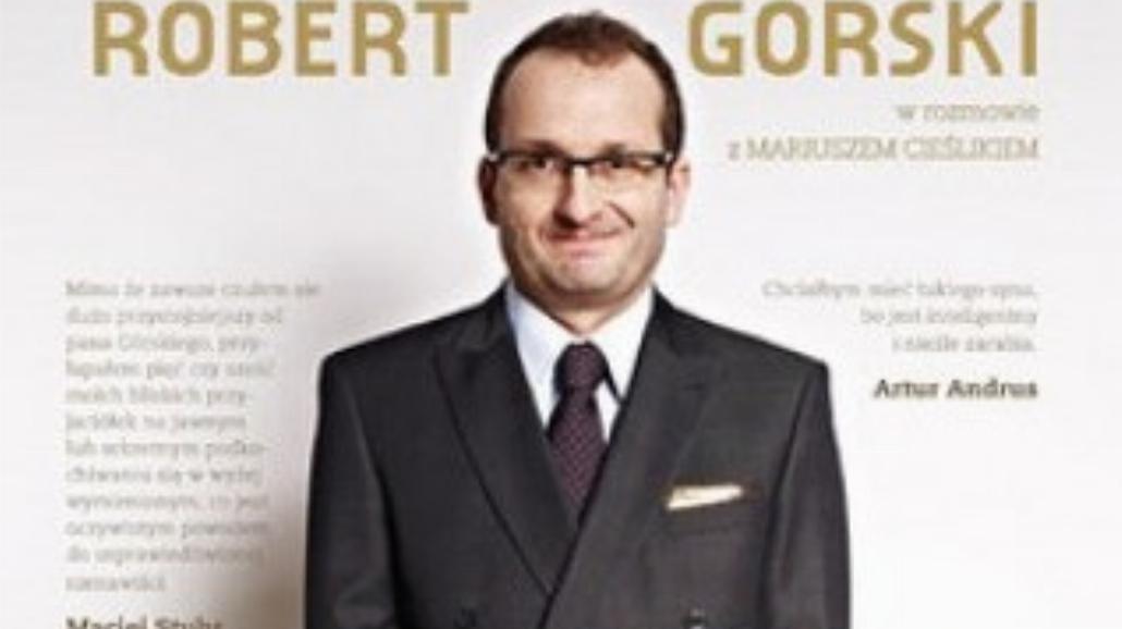 Jak Robert Górski został premierem?