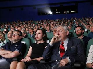 Rozpoczął się 57. Krakowski Festiwal Filmowy - Krakowski Festiwal Filmowy, Beksińscy Album wideofoniczny, Krzysztof Gierat, festiwal Kraków