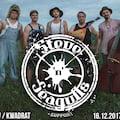 The Freeborn Brothers wystąpią przed Steve 'N' Seagulls na dwóch koncertach w Polsce - country, koncert, Wrocław, Firlej, Kraków, Kwadrat