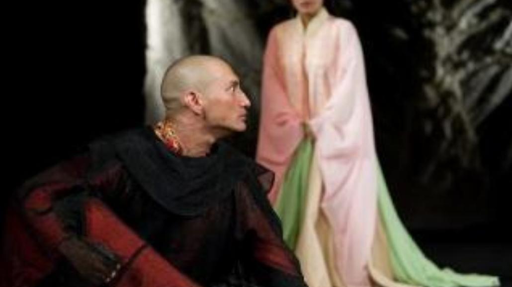 Ayumi Tanida: z Szekspirem w sercu