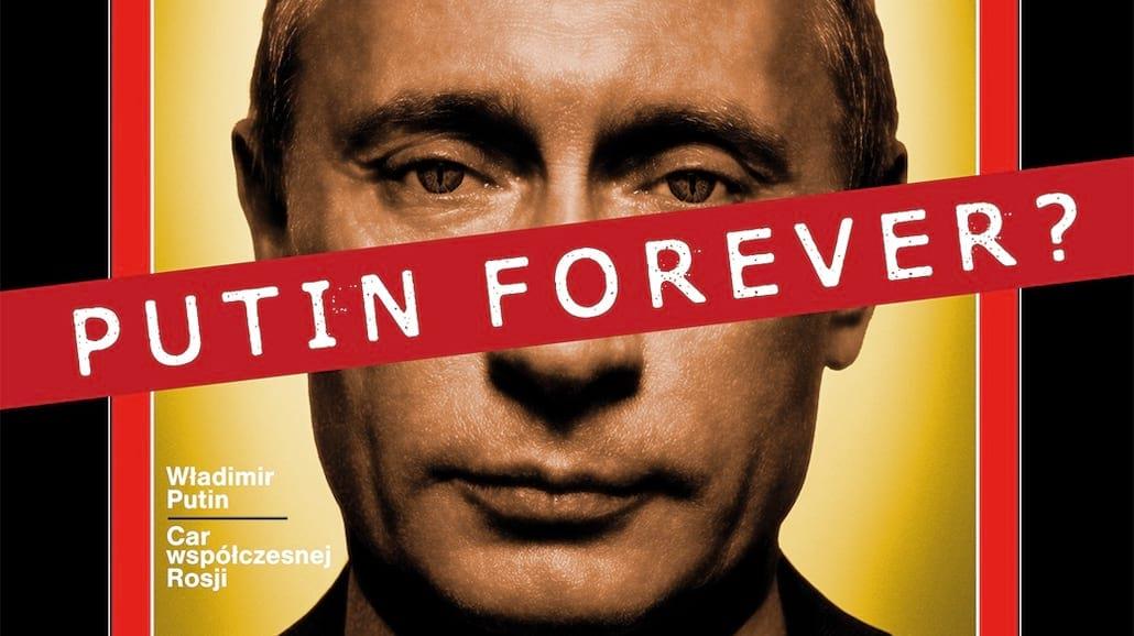 Czy era Putina będzie trwać wiecznie? Odpowiedź w filmie dokumentalnym [WIDEO]