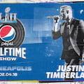 Justin Timberlake gwiazdą Super Bowl 2018! - koncert, występ, piosenkarz, artysta, football
