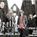 Opeth i Blindead pierwszymi wykonawcami na Prog In Park w Warszawie! - Prog in Park, rozrywka, muzyka, opeth, koncert, knockout,