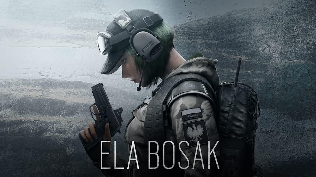 Ela Bosak