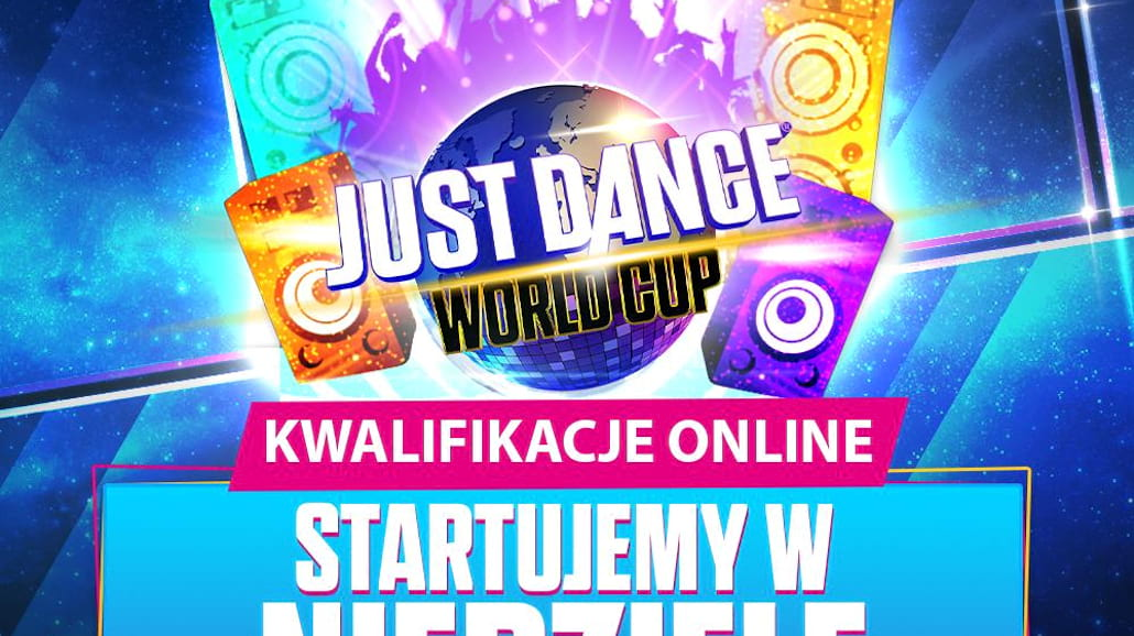 Puchar Å›wiata Just Dance