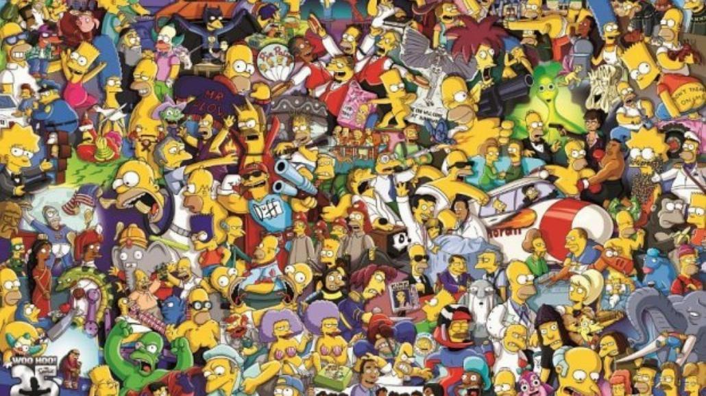 W Simpsonach uśmiercą jednego z bohaterów. Zgadniesz którego?