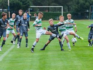 Za nami pierwsza edycja MicoCup. Pokaz piłkarskich talentów w Brzegu Dolnym - zawody, turniej, wyniki, piłkarskie talenty w Polsce