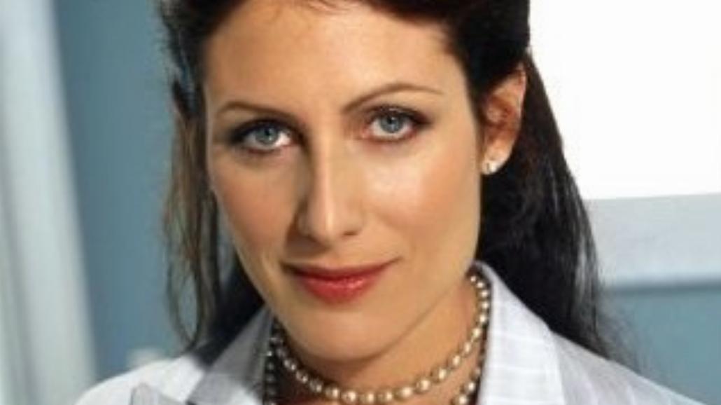 Lisa Edelstein w kolejnym serialu