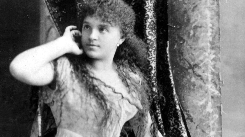 Marcelina Sembrich-Kochańska in memoriam