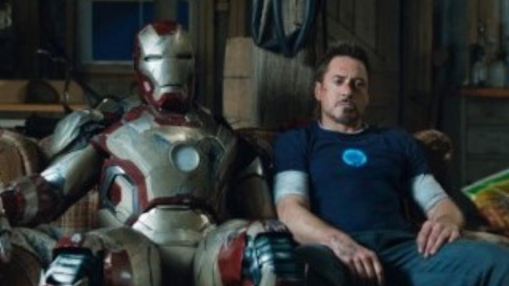 Iron Man 3 – rusza przedsprzedaż biletów