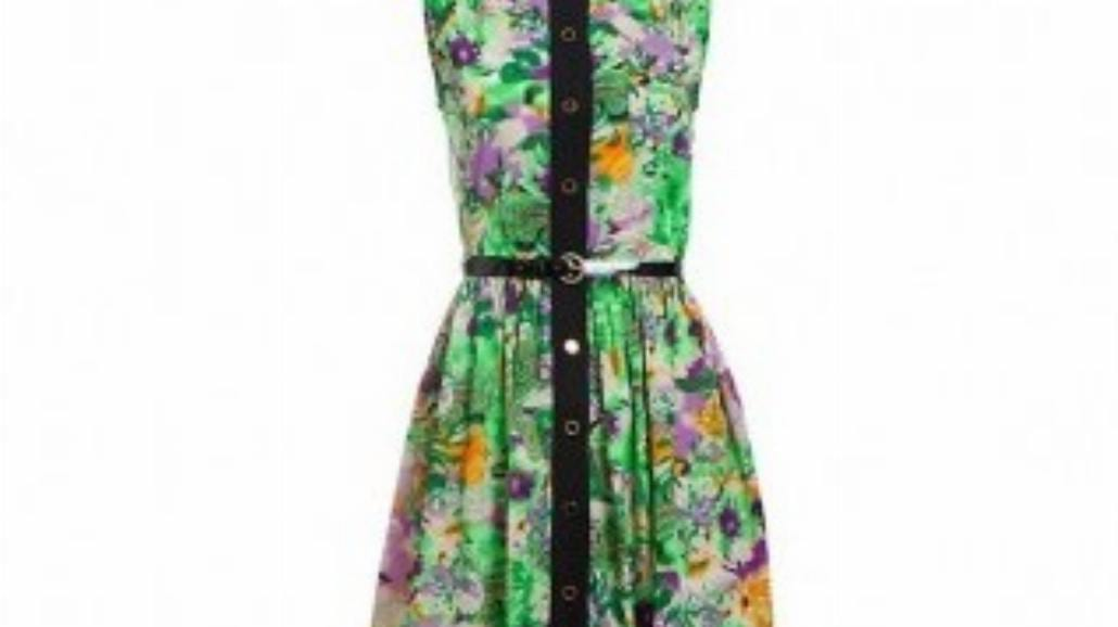 Wiosenne sukienki poniżej 100 zł