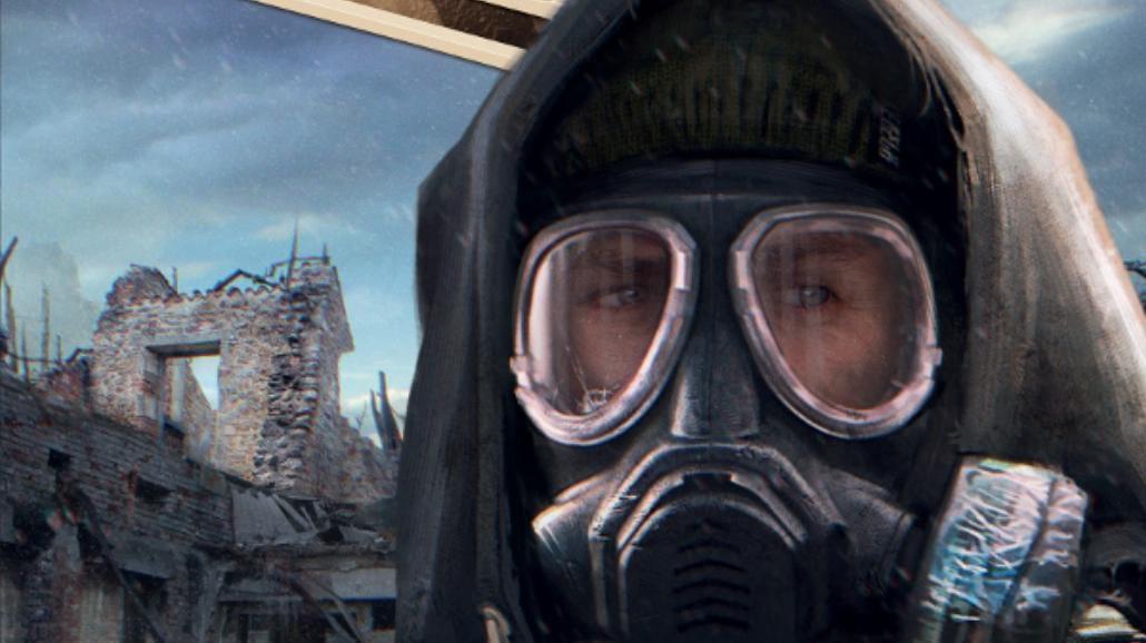 Premiera opowiadań z Uniwersum Metro 2033 [WIDEO]
