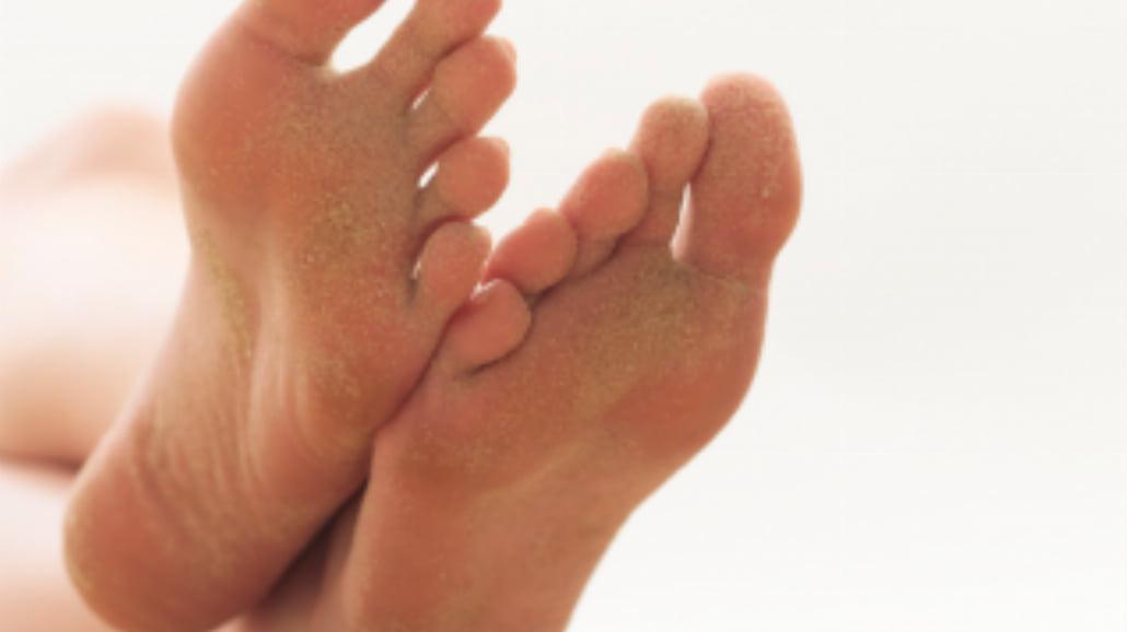 Badacze są pewni: rozmiar stopy wpływa na...