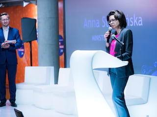 Cyfryzacja otwiera przed nami granice wyobraźni – głos młodych w Europejskim Tygodniu Młodzieży - ETM, Europejski Tydzień Młodzieży, UW, Uniwersytet Warszawski