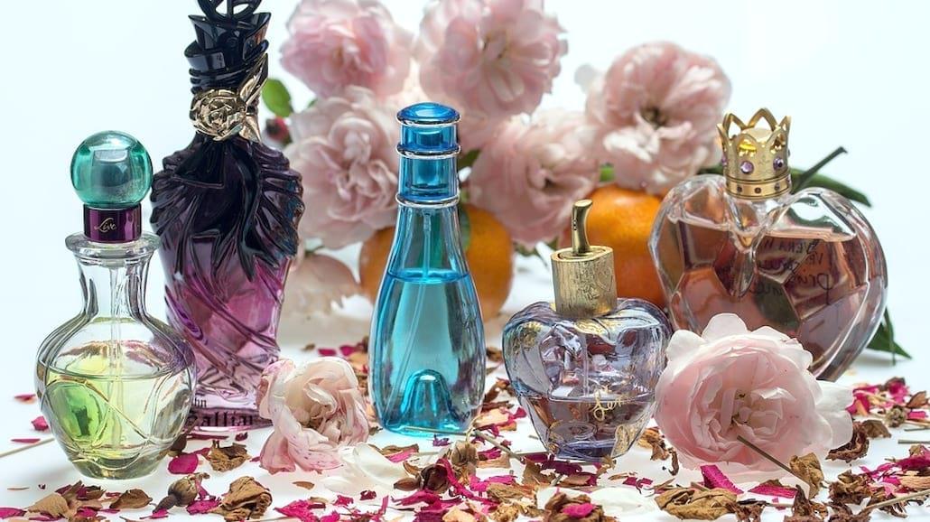 Jak wybrać perfumy idealne?