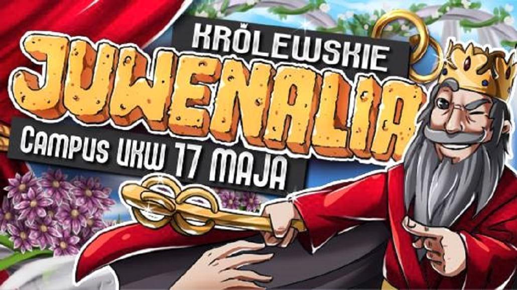 KrÃłlewskie Juwenalia 2017