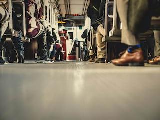 Najbardziej wkurzający pasażerowie w komunikacji miejskiej - pasażer, irytujący pasażer, autobus miejski, mpk, ztm