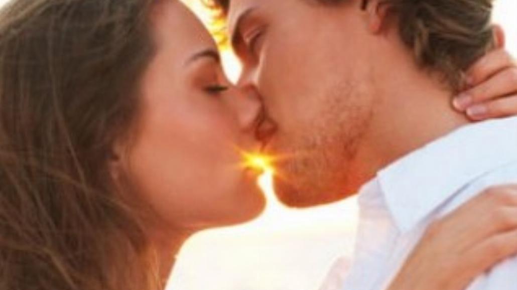 10 kroków do idealnego pocałunku
