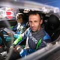 Bydgoszczanin walczy o tytuł Mistrza Polski Rallycross - Marcin Gagacki, Toruń, zawody, rajd