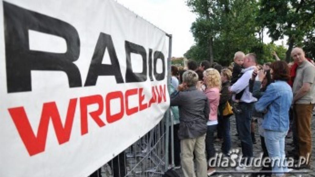 Protestują przeciwko zawieszeniu dziennikarza