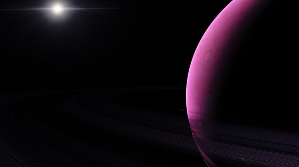 Odkrycie przeczy wielu teoriom na temat tworzenia siÄ™ planet.