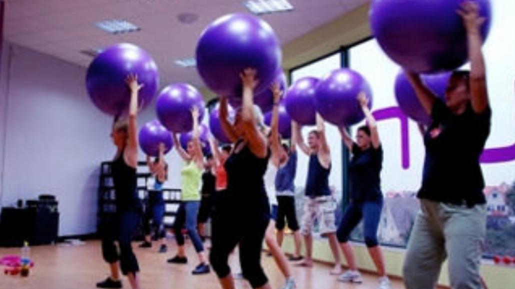 Fit4Fun czyli fitness pod znakiem rozrywki