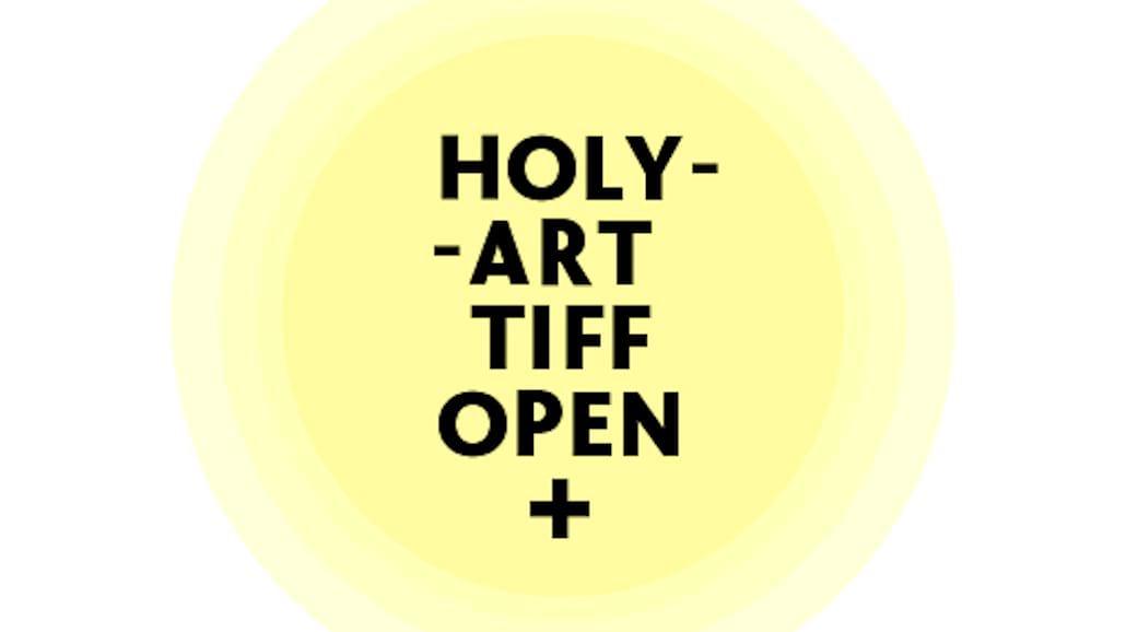 Holy-Art