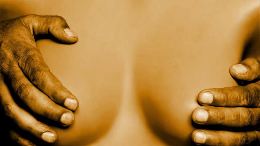 Wstydliwe pragnienia seksualne facetów