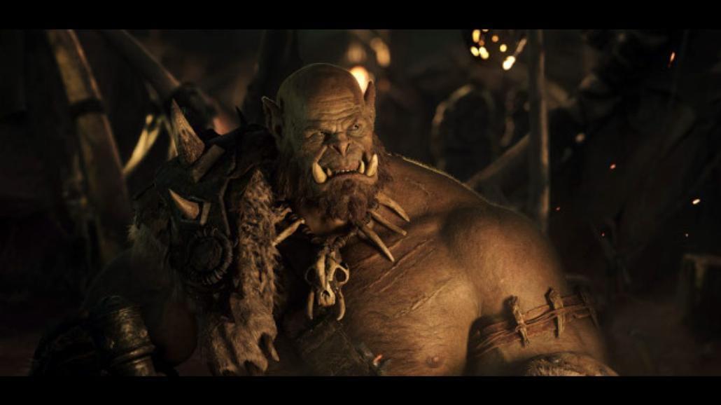 Warcraft: Początek - Orkowie z CGI wypalą ci oczy [RECENZJA]