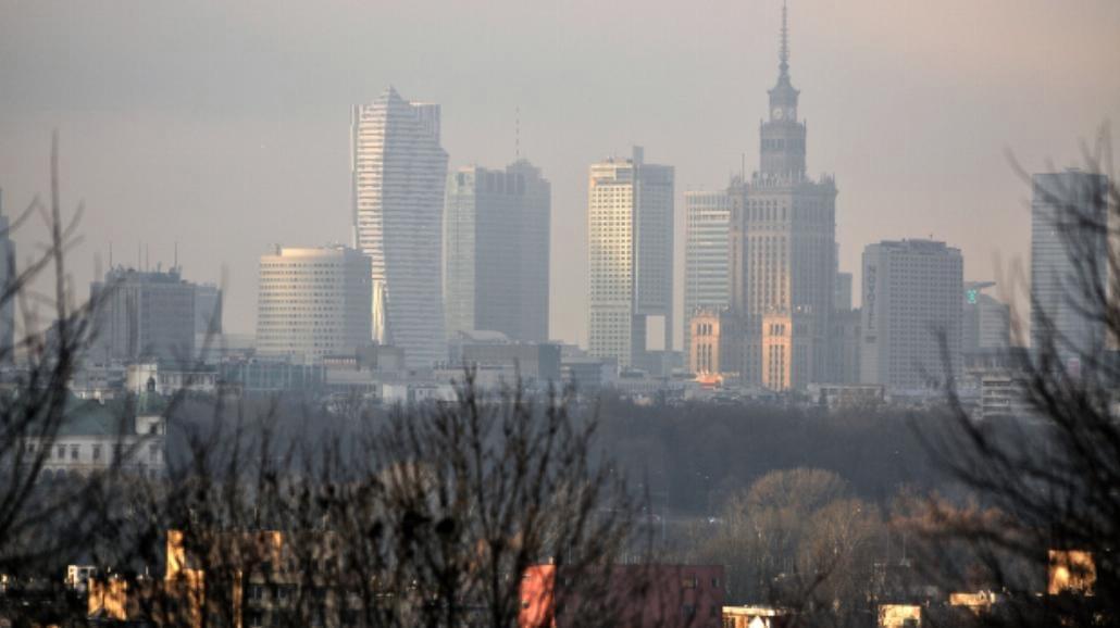 Zanieczyszczenie powietrza w Polsce powodem przedwczesnej śmierci 45 tys. osób [WIDEO]