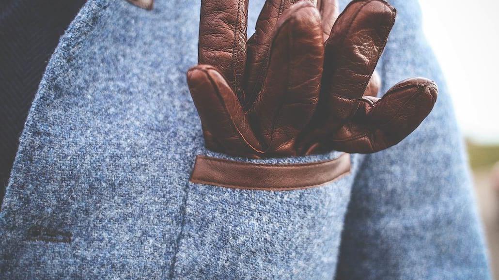 Niezbędnik męskiej zimowej garderoby
