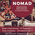 Szczęśliwa siódemka, czyli VII edycja NOMAD-a! - NOMAD, Szczęśliwa siódemka, UW